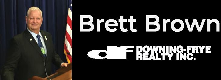 Brett Brown Naples Realtor Brett Brown
